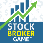 Now FREE! Stock Broker Game – $10,000 to invest in the stock market!