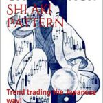 Japanese Candlestick Shi Aki Pattern: Trend trading the Japanese way! (Japanese Candlesticks)